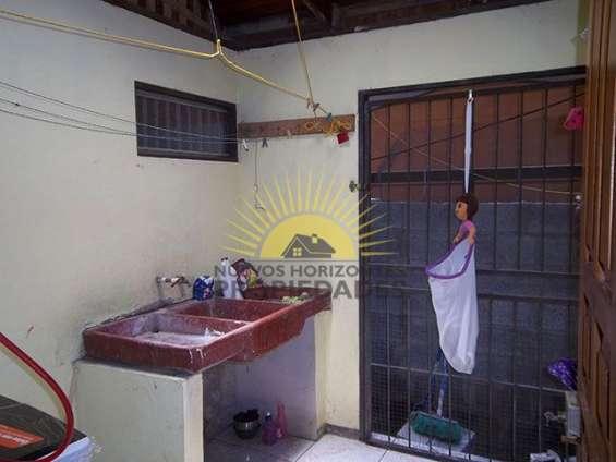 Fotos de Se vende casa con mucho terreno, san isidro de heredia (nhp-423) 12