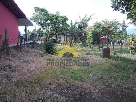 Fotos de Se vende casa con mucho terreno, san isidro de heredia (nhp-423) 14