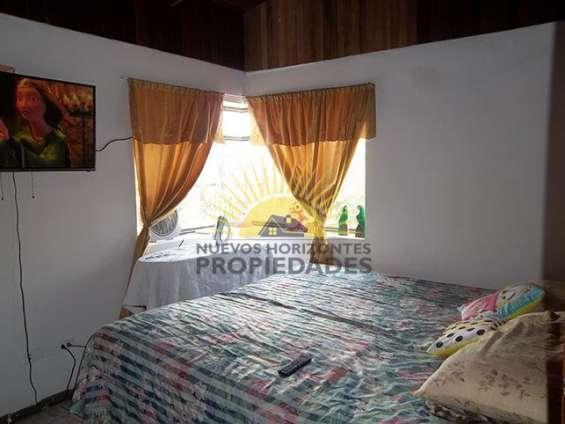Fotos de Se vende casa con mucho terreno, san isidro de heredia (nhp-423) 10