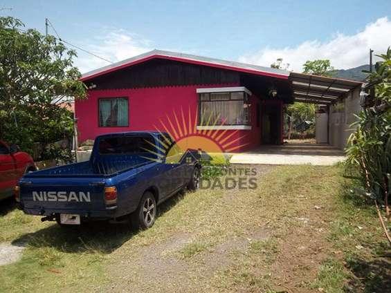 Fotos de Se vende casa con mucho terreno, san isidro de heredia (nhp-423) 1