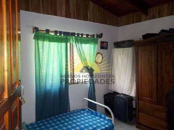 Fotos de Se vende casa con mucho terreno, san isidro de heredia (nhp-423) 8