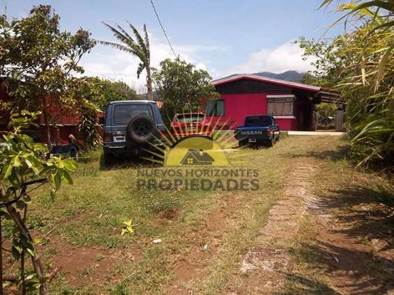 Fotos de Se vende casa con mucho terreno, san isidro de heredia (nhp-423) 2