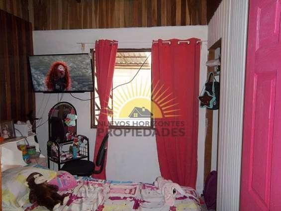 Fotos de Se vende casa con mucho terreno, san isidro de heredia (nhp-423) 9