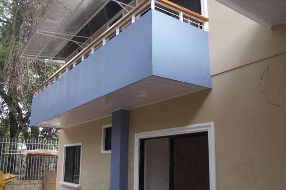 Fotos de Edificio con dos apartamentos 2