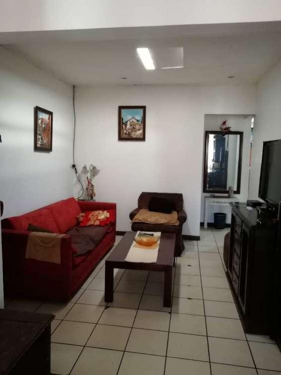Lindo y amplio apartamento céntrico