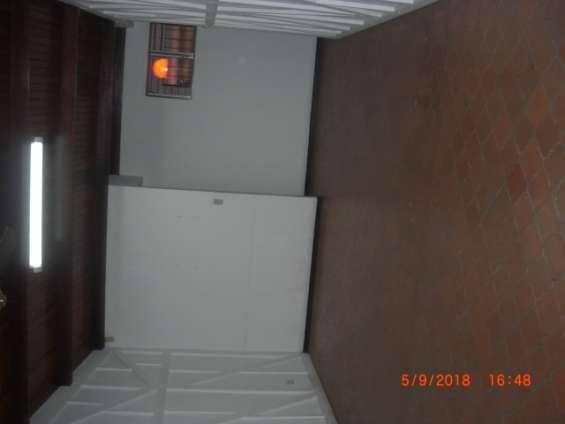 Fotos de Se alquila apartamento tipo estudio rohrmoser 2