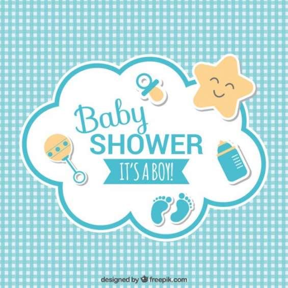 Lo mejor para su baby shower