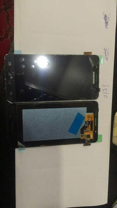 Samsung j510 pantalla completo