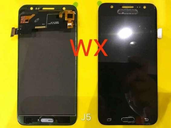 Fotos de Samsung j5 pantalla completo buena calidad 3