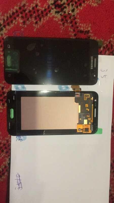 Fotos de Samsung j5 pantalla completo buena calidad 1