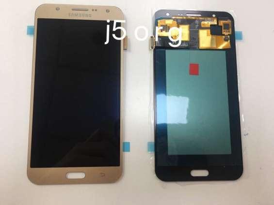 Fotos de Samsung j5 pantalla completo buena calidad 2