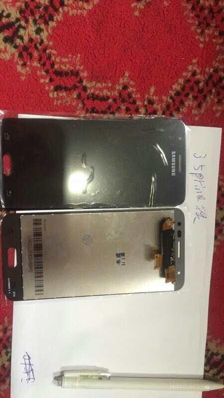 Samsung j5 prime pantalla completo buena calidad