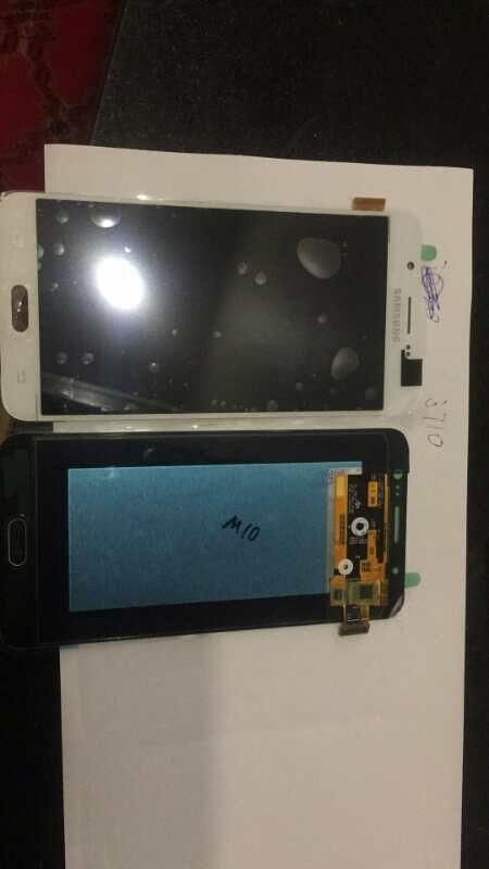 Samsung j710 pantalla completo buena calidad