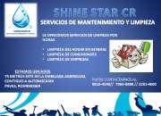 SERVICIOS DE LIMPIEZA DE HOGAR
