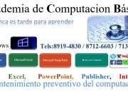 Computación Informática