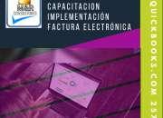 Integración de sistemas Quickbooks