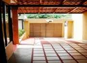 casa en uruca # 1san jose