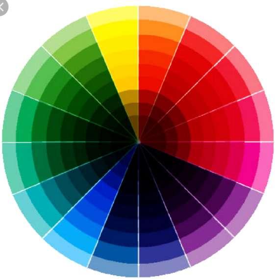 Conoce los secretos  del color