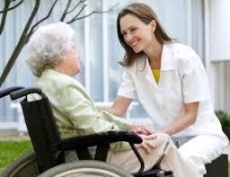 Ofresco mis servicios enfermeria