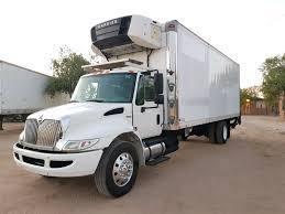 Servicios de refrigeracion contenedores y camiones carrier tk