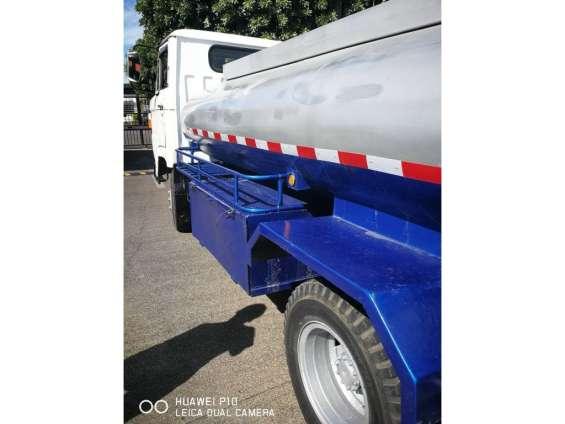 Limpieza de tanques sépticos 8393-0127 minor arce