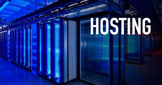 Hosting para páginas web - costa rica