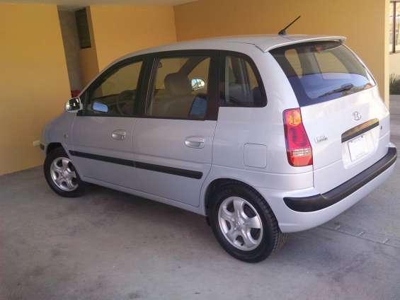 Hyundai matrix 2004 en venta
