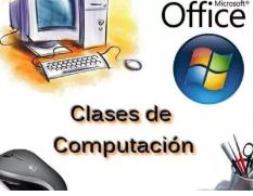 Clases de computación, internet, redes sociales