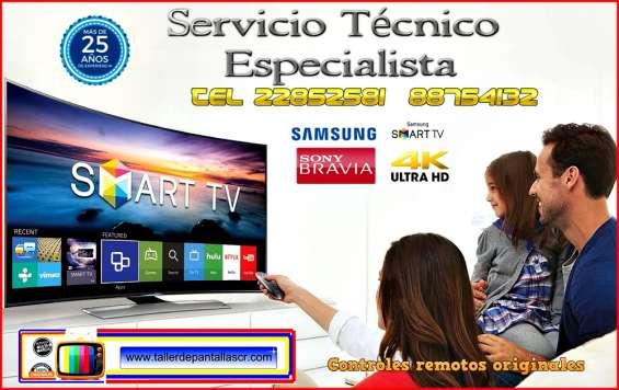 Televisores en costa rica