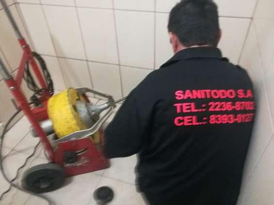 8455-7500 coronado limpieza de tanques sépticos guadalupe