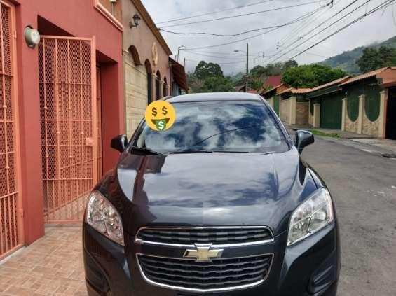 Fotos de Chevrolet trax 9