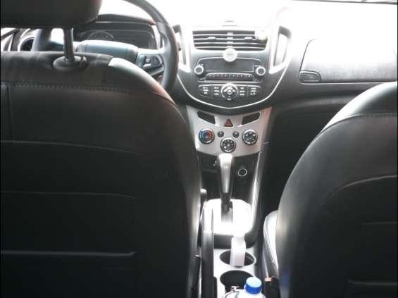 Fotos de Chevrolet trax 4