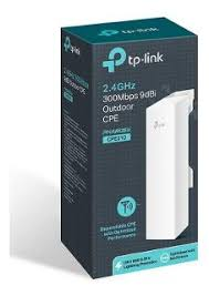 Access point wireless n300 tp-link cpe210