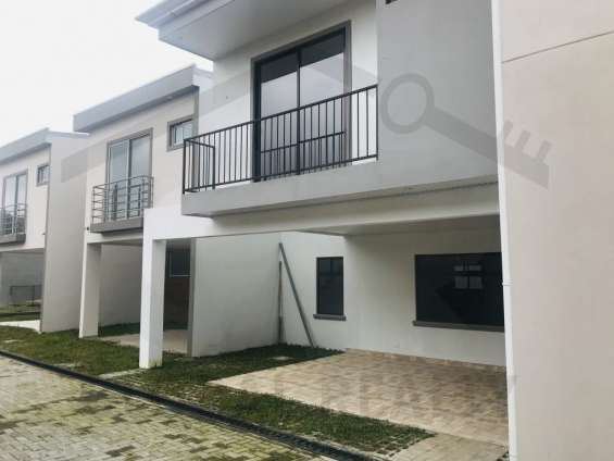 Oportunidad venta casa nueva financiamiento al 100% (1456)
