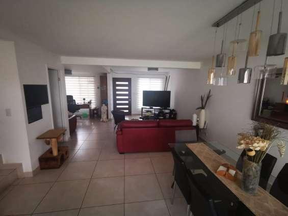 Oportunidad venta de casa en condominio financiamiento al 100%