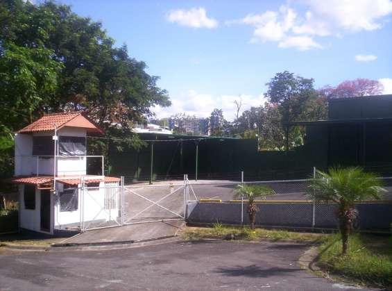 Foto principal del parqueo privado