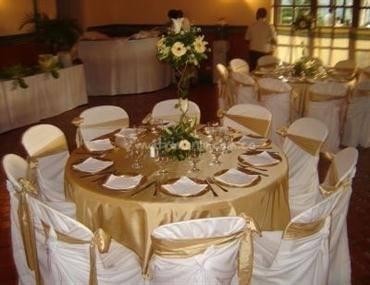 Alquileres liberia events center