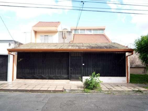 Casa amplia y espaciosa en cartago (residencial el molino tercera etapa)