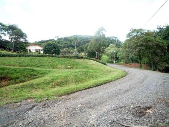 Lindo terreno de 5000m2 en orotina (hacienda vieja de orotina)