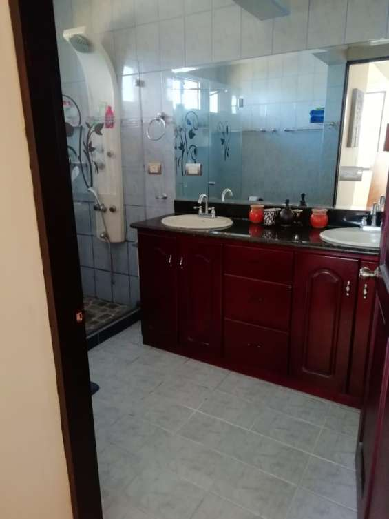 Fotos de Se vende condominio en san rafael de montes de oca (condominio la montaña) 16
