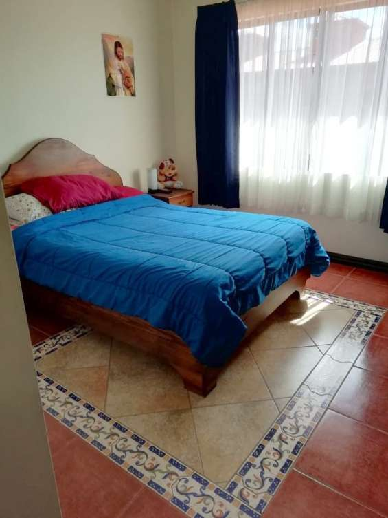 Fotos de Se vende condominio en san rafael de montes de oca (condominio la montaña) 21