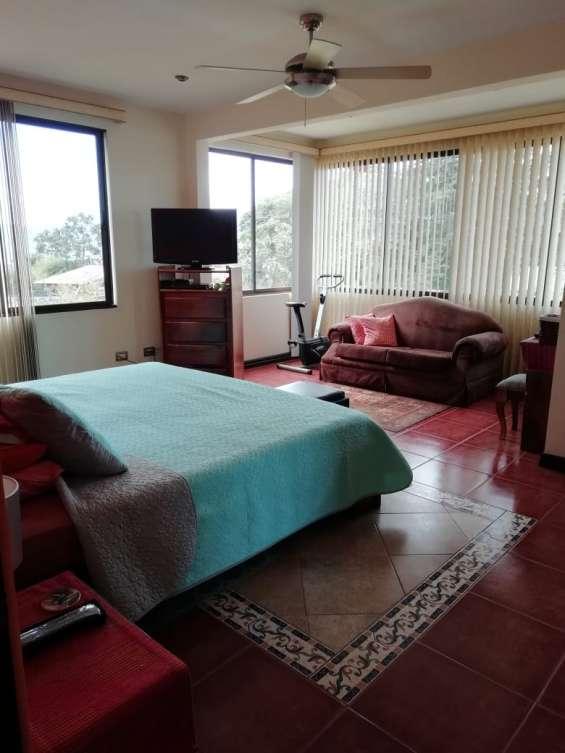 Fotos de Se vende condominio en san rafael de montes de oca (condominio la montaña) 14