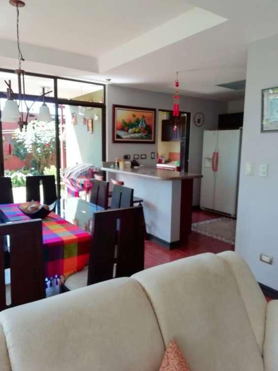 Fotos de Se vende condominio en san rafael de montes de oca (condominio la montaña) 5