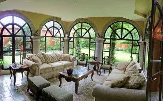 Gran rebaja! pinares, curridabat, venta de casa de 450 m2, lote de 820 m2