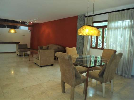 Casa en alquiler, ideal para empresa o familia, trejos montealegre