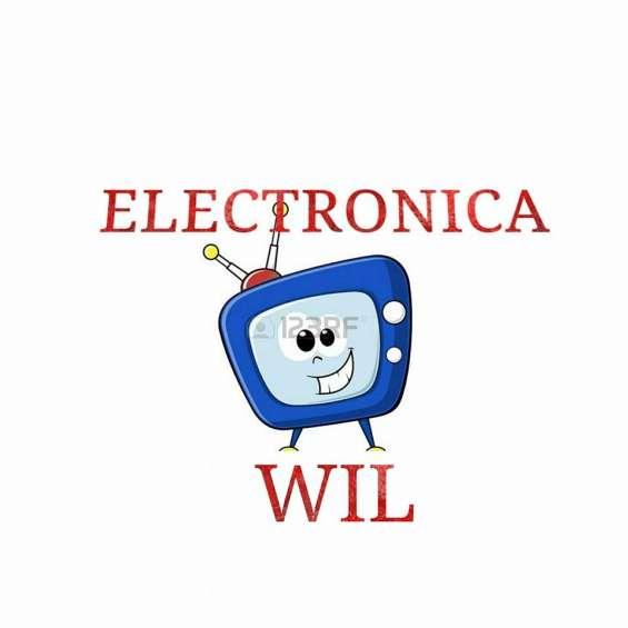 Reparo electrodomésticos y linea blanca